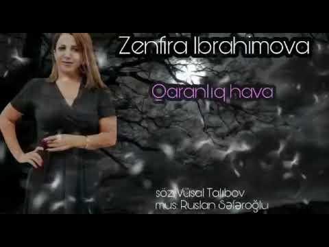 Zenfira İbrahimova - Havası Gəlir