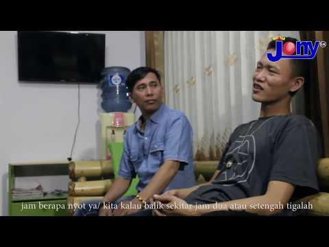 Filem Pendek Bahasa Lampung, Emon dan Nyot Jalan-jalan Kepuncak Jawa Barat