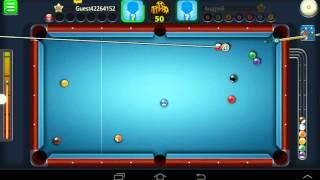 чит на 8 ball pool - 1