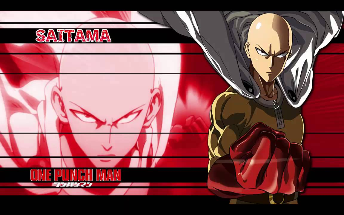 100 4k One Punch Man Wallpaper 1125x2436 One Punch