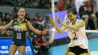 Top 6 Funny Head Points | PHILIPPINE WOMEN'S VOLLEYBALL