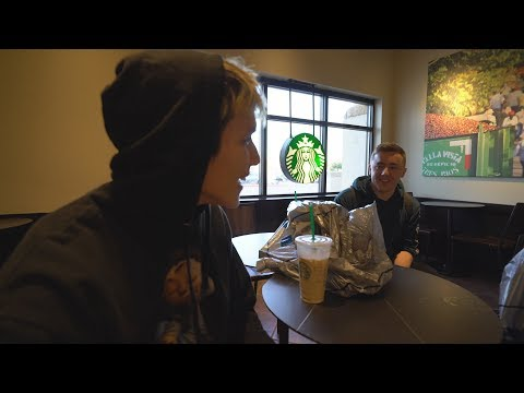 Day In The Life of Pamaj...After The OpTic House