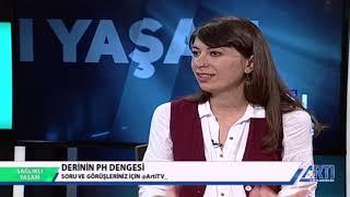 Gambar cover Sağlıklı Yaşam-İbrahim Mayda Konuk-Semra Yeşil 2 Aralık 2018