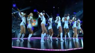 Top 16 - So You Think You Can Dance Season 3 South Africa