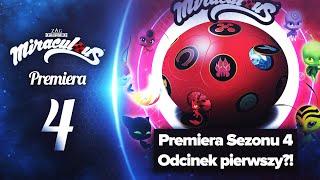 MIRACULUM |  Sezon 4 - PREMIERA i PIERWSZY ODCINEK!?