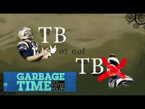 Tom Brady or Matt Damon? - 'TB or Not TB' Game