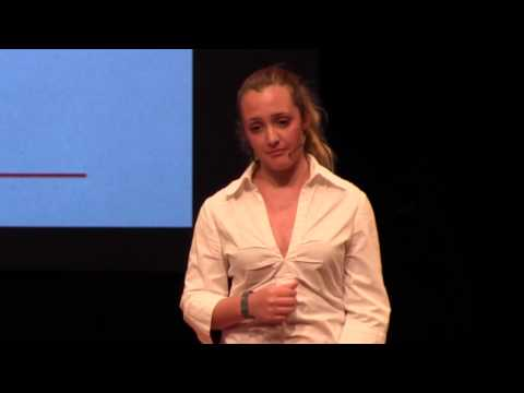 A Life Of Rape Culture | Brynne Thomas | TEDxYouth@TCS