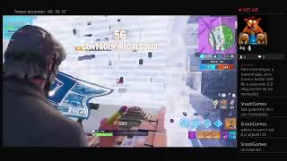 Mise en place du col-Fortnite Battle Royale