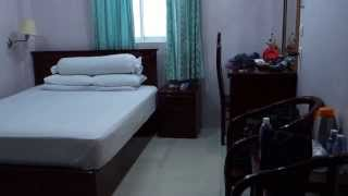 Cheap Hotel in Vietnam - What 17 dollars gets you 2014