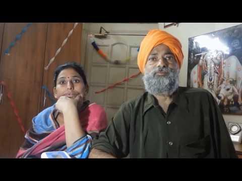 Diabetic Carbuncle of one month duration - drainage and debridement -  Dr Narotam Dewan