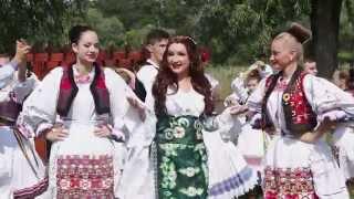 Mile Povan si Iuliana Tatar - Unde-s Doamne banii mei- muzica populara banateana
