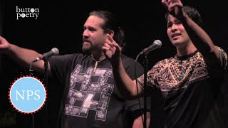 "Will Giles & Tui Scanlan - ""Into The Dark"" (NPS 2014)"