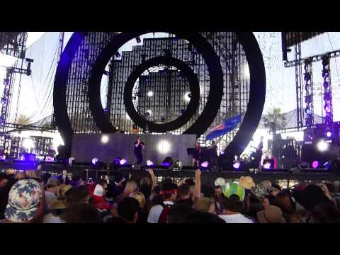 Take Me Over - Peking Duk // Coachella 2015
