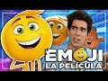 Critica / Review: Emoji: La Pelicula