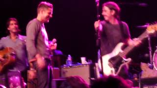 Brandon Flowers ~ Got My Mind Set on You LIVE @ George Fest 2014 ~ The Fonda Theater