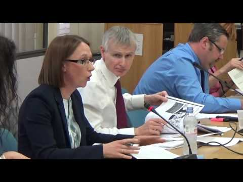 Pensions Committee (Wirral Council) (Merseyside Pension Fund) 19th September 2016