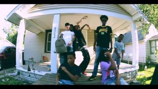 "J Moe x Lil Johnnie x Deuce - ""No Hook"" / Shot by HOGUE