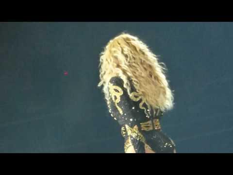 Beyoncé Love On Top Live San Siro Milano 18 7 2016