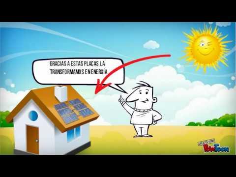 Las fuentes de energ�a renovables