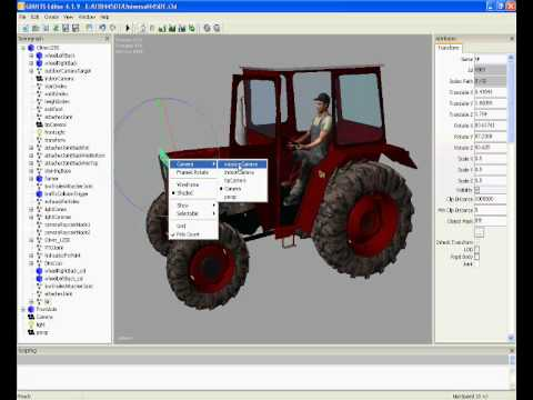 TUTORIAL IMPORT IN GIANTS EDITOR FOR L.S 2011 - YouTube