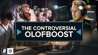 The Controversial Olofboost