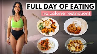 What I Eat In A Day In Quarantine (No Calorie Restriction & 11 Months All In!)
