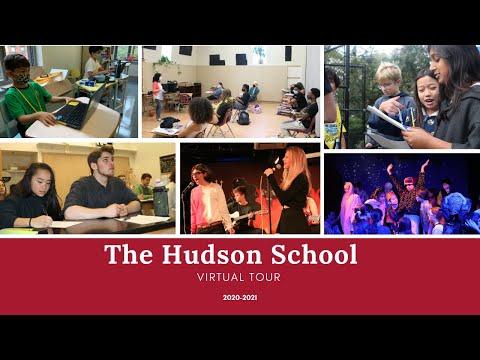 The Hudson School: Student Tour