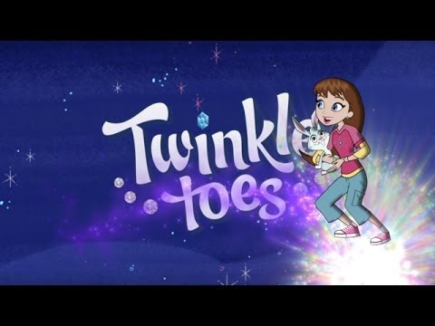 Twinkle Toes: Music Video Collection (Trailer)