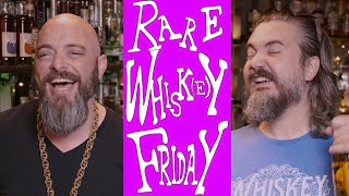 Rare Whisk(e)y Friday!
