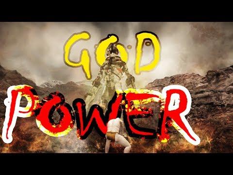 Black Desert - Wizard  GOD POWER!!!!!!!!!!!!!