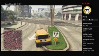 GTA V ONLINE (live) - Stream Team - CROSSROADS (IC4U)