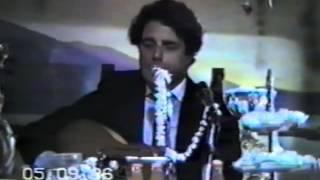 "guerouabi vidéo le 05/09/1986 interprète "" zenouba """