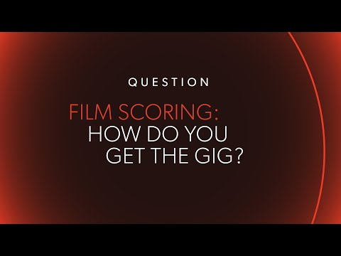 How Do You Get the Gig? | #AskMeAnything