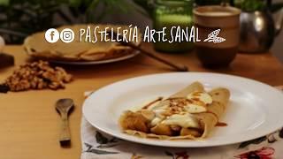 Pasteleria artesanal / spot publicitario