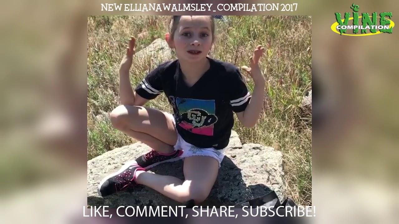 Elliana Walmsley Instagram