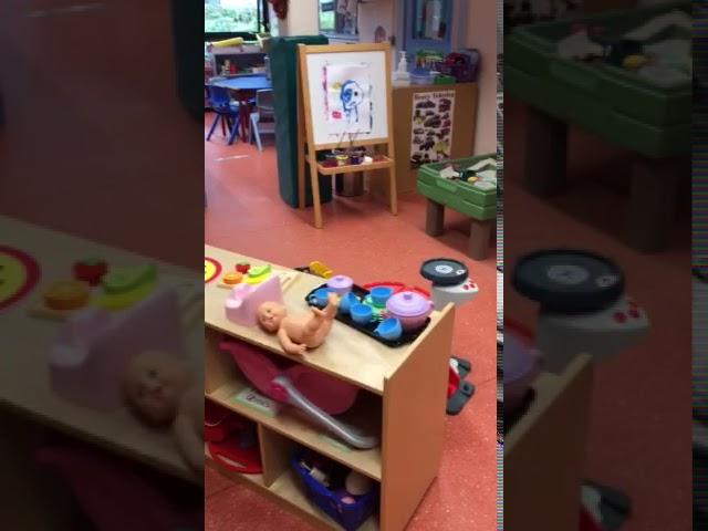 preschool video