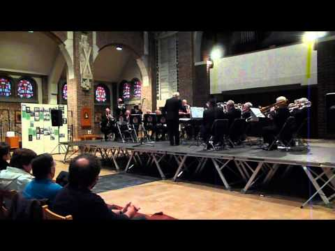 NZ Veterans Band Zonnebeke Concert