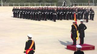 Decálogo del Infante de Marina ( 2º Ciclo 2014 )