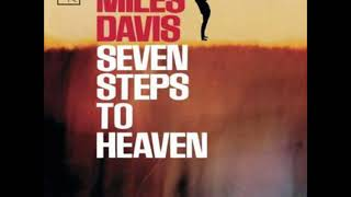 miles davis ‎– seven steps to heaven full album