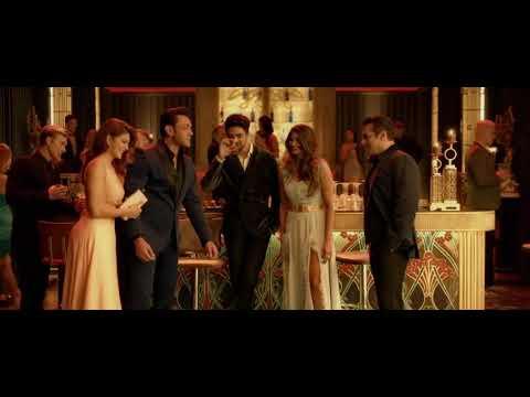 Party Chale On Full Video Song - Race 3 | Salman Khan | Mika Singh, Iulia Vantur | HD
