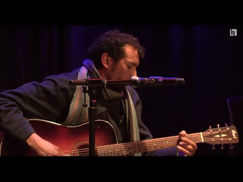 Bombino Clinic (Live at Berklee)