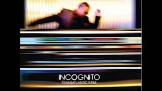 Incognito - put a little lovin