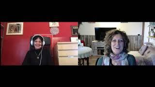 Rigenerazione cellulare e meditazione. Intervista con Barbara Goia