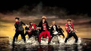 Repeat youtube video SHINee- Ring Ding Dong K-POP
