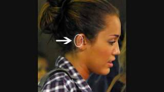Download Miley Cyrus got ANOTHER TATTOO!!! (read discription) MP3 song and Music Video