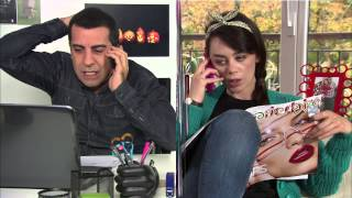1 Kadın 1 Erkek || 244. Bölüm Full Turkmax