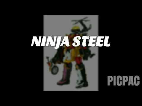 More power rangers toys for ninja steel thumbnail