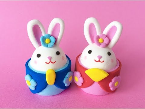 粘土で手作り!ひな祭りのひな人形の作り方DIY動画〈まとめ〉