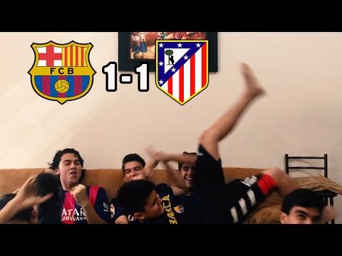 partido barcelona vs atletico de madrid