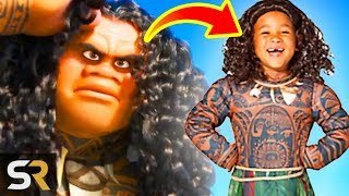 10 Animated Movies That Sent The Wrong Message To Kids